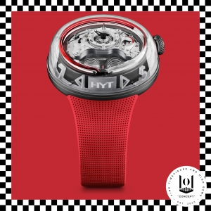 HYT - h5 Red onetime